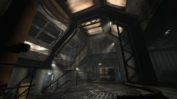UAC: Lost Facility by Robert 'BJA' Hodri