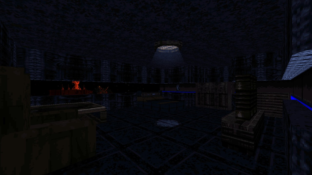 ForeverDoom by Duke64Nukem